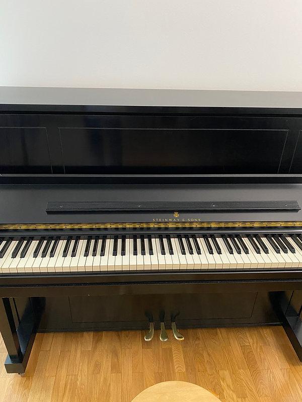 Piano Transport Paris Achille