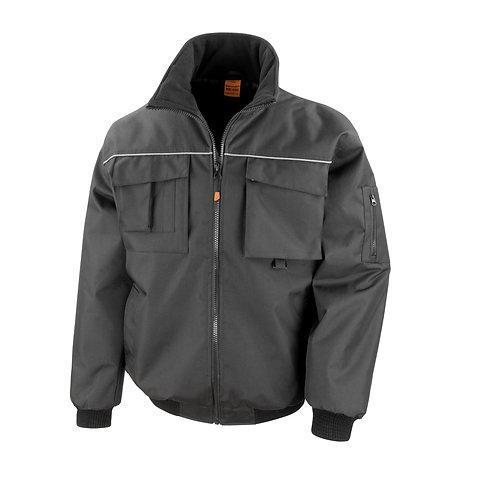R300X Result Work-Guard Sabre pilot jacket