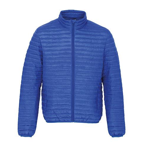 TS018 2786 Tribe fineline padded jacket