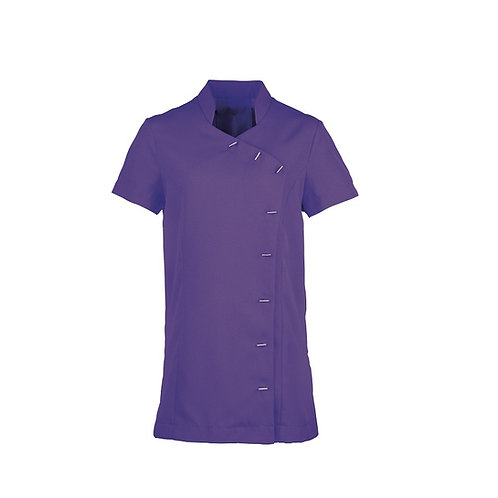 PR682 Premier Orchid beauty and spa tunic