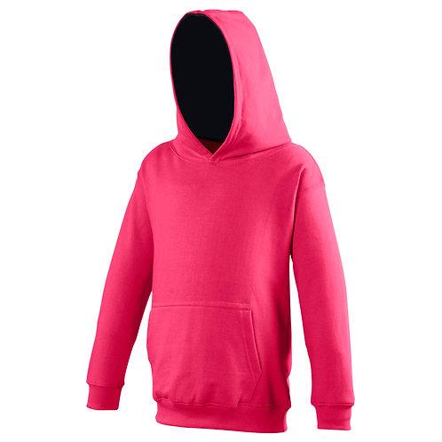 JH03J AWDis Kids varsity hoodie