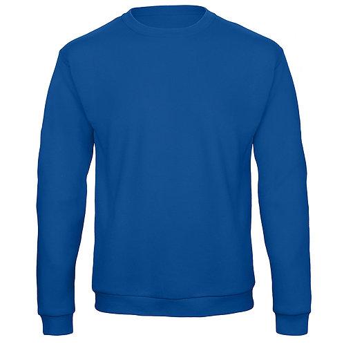 BA409 B&C ID.202 50/50 sweatshirt