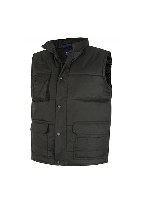 UC640 Uneek Super Pro Body Warmer