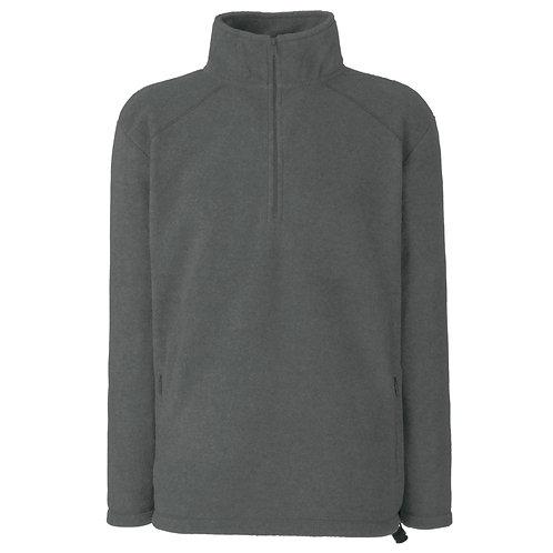SS532 FOTL Half-zip fleece