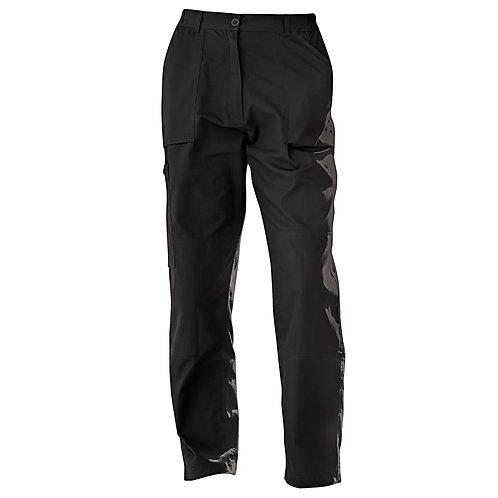 RG235 Regatta Women's action trousers unlined