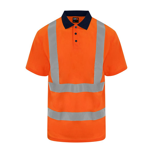 RX710 Pro RTX High visibility polo