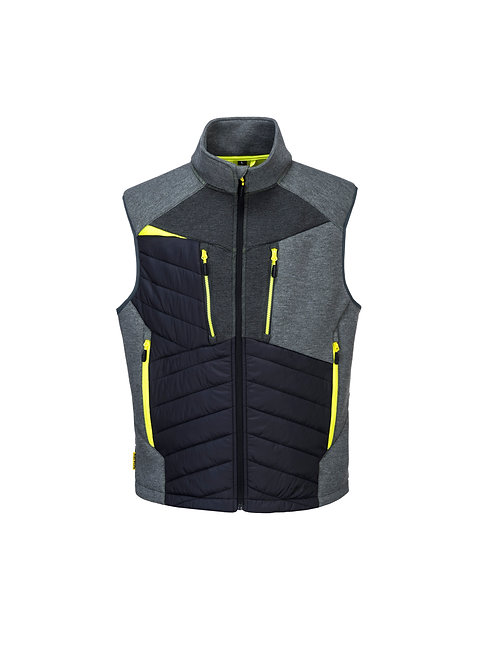 PW261 Portwest DX4 Baffle Gilet (DX470)