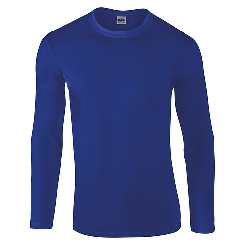 GD011 Gildan Softstyle™ long sleeve t-shirt