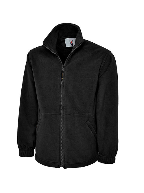 UC604 Uneek Classic Full Zip Micro Fleece Jacket
