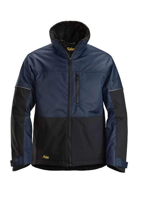 SI078 Snickers AllroundWork winter jacket (1148)