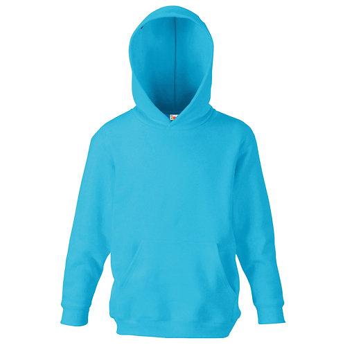SS273 FOTL Kids classic hooded sweatshirt