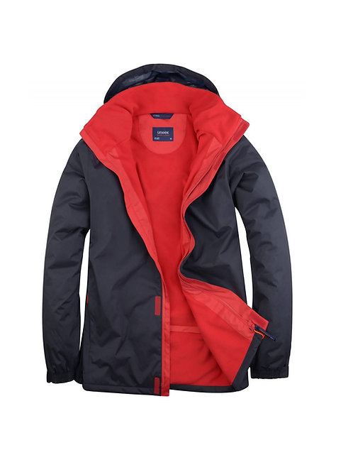 UC621 Uneek Deluxe Outdoor Jacket