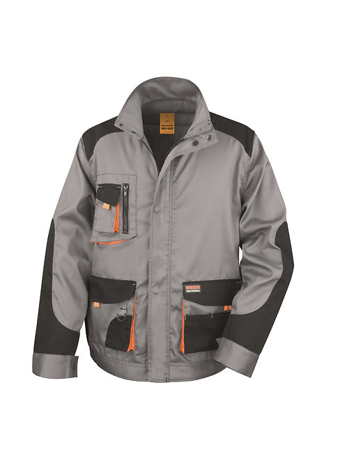 R316X Result Work-Guard lite jacket