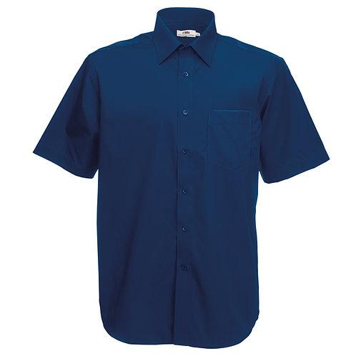 SS116 FOTL Poplin short sleeve shirt