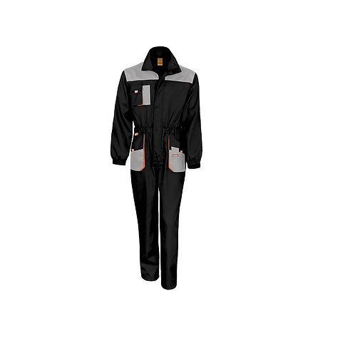 R321X Result Work-Guard lite coverall