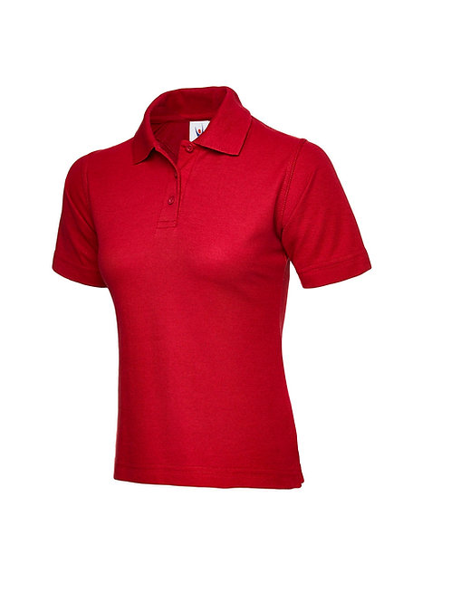 UC106 Uneek Ladies Poloshirt