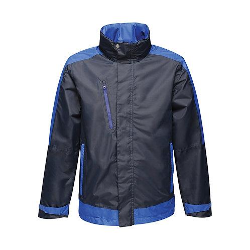 RG668 Regatta Contrast shell jacket