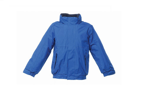 RG244 Regatta Kids Dover jacket