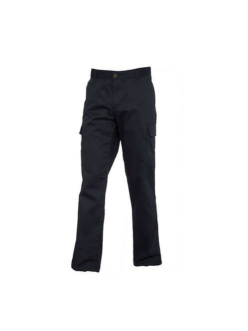 UC905 Uneek Ladies Cargo Trousers