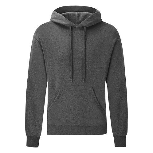 SS224 FOTL Classic 80/20 hooded sweatshirt