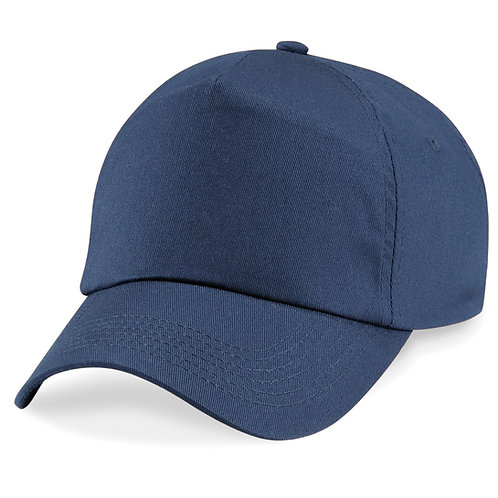 BC010 Beechfield Original 5-panel cap