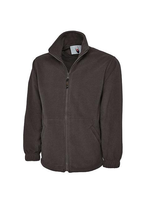 UC601 Uneek Premium Full Zip Micro Fleece Jacket
