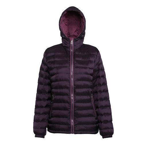 TS16F 2786 Women's padded jacket