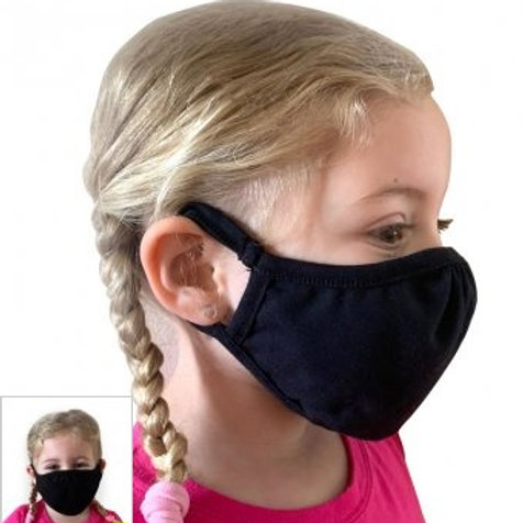 NX101 Next Level Kids Eco Performance Face Mask