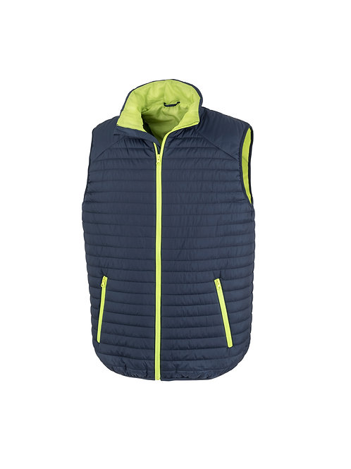 R239X Result Thermoquilt gilet