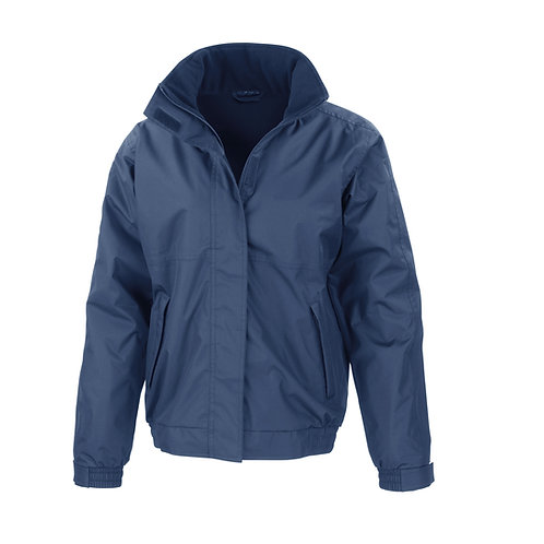 R221M Result Core channel jacket