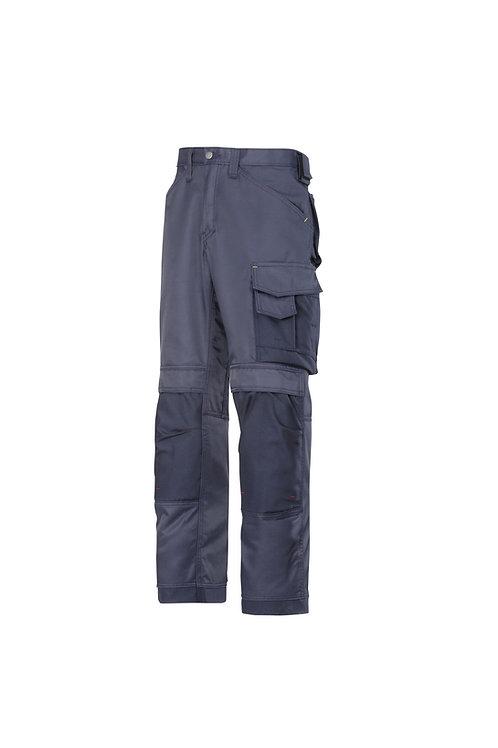 SI006 Snickers DuraTwill craftsmen trousers, non holsters (3312)