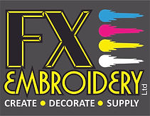 FX Embroidery Ltd