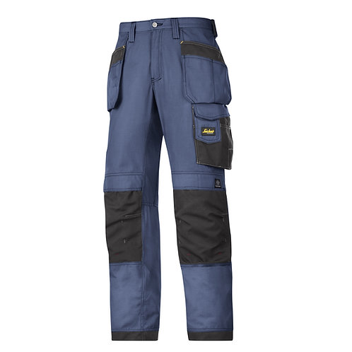 SI004 Snickers Ripstop trousers (3213)