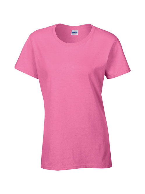 GD006 Gildan Heavy Cotton™ women's t-shirt