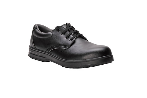 PW300 Portwest Steelite™ laced safety shoe S2 (FW80)