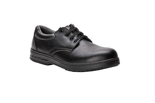 PW300 Portwest Steelite™ laced safety shoe S2 (FW80)