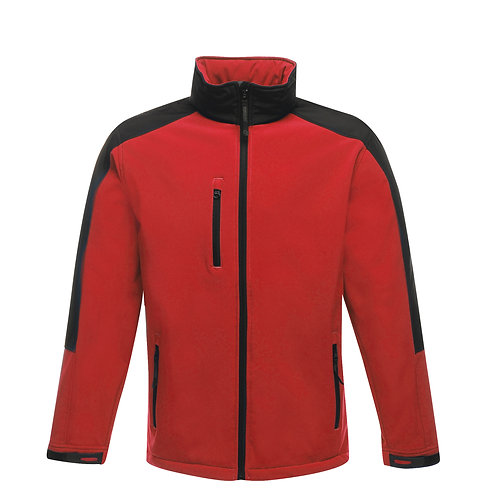 RG157 Regatta Hydroforce 3-layer softshell