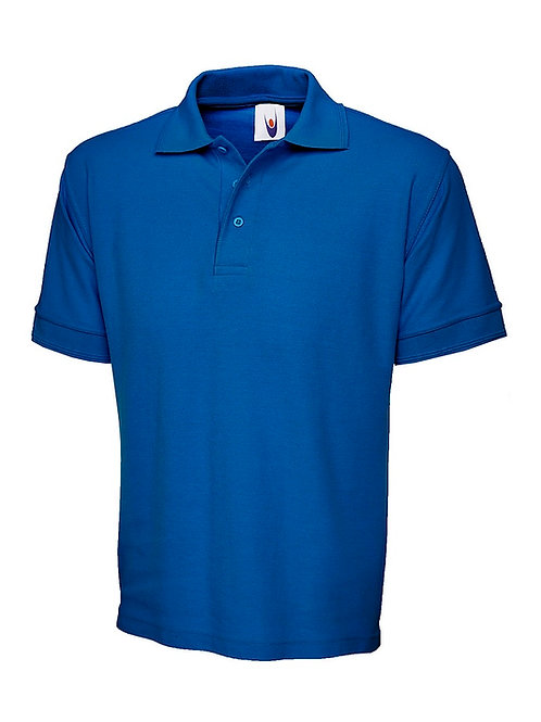 UC104  Uneek Ultimate Cotton Poloshirt