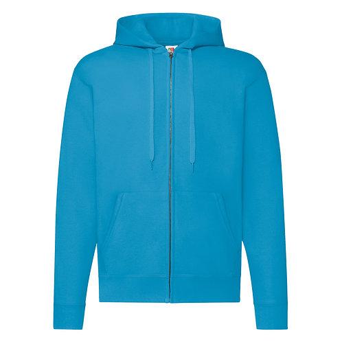 SS222 FOTL Classic 80/20 hooded sweatshirt jacket