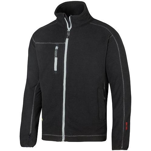 SI033 Snickers AIS fleece jacket (8012)