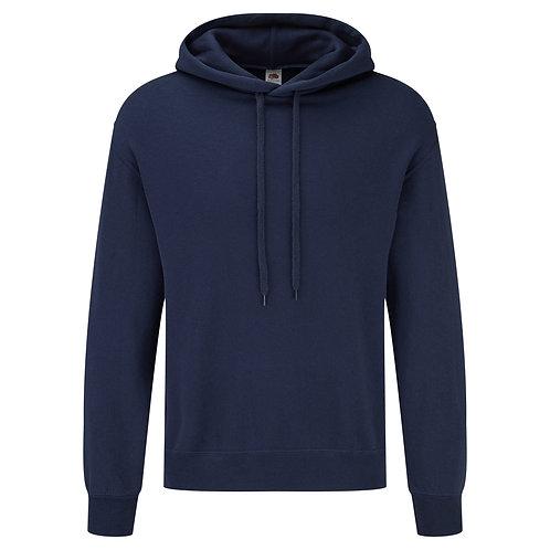 SS223  FOTL Classic hooded basic sweatshirt