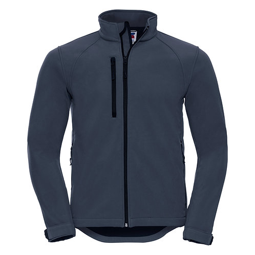 J140M Russell Softshell jacket