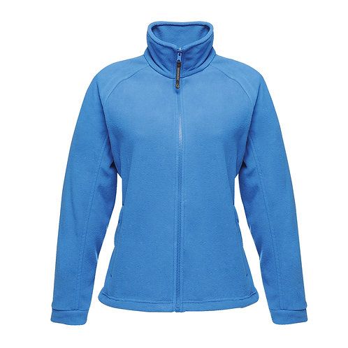 RG123 Regatta Women's Thor III fleece