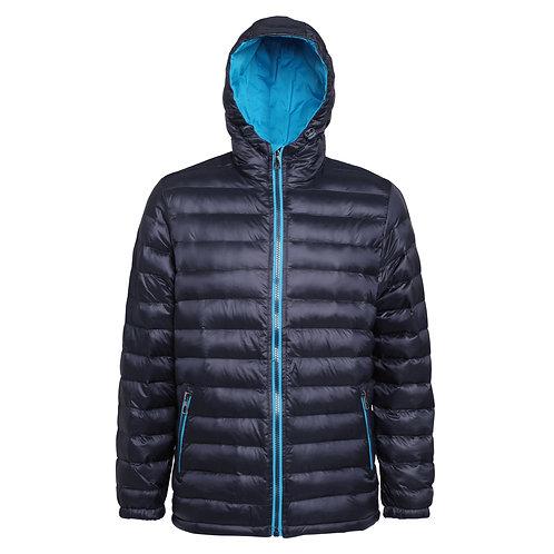 TS016 2786 Padded jacket