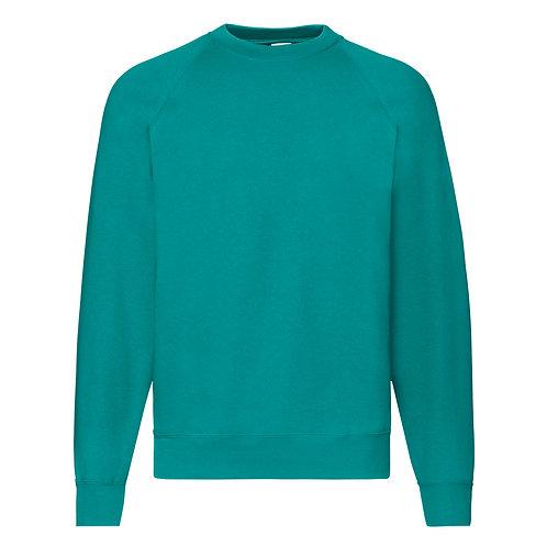 SS270 FOTL Classic 80/20 raglan sweatshirt