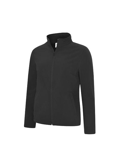 UC613 Uneek Ladies Classic Full Zip Soft Shell Jacket