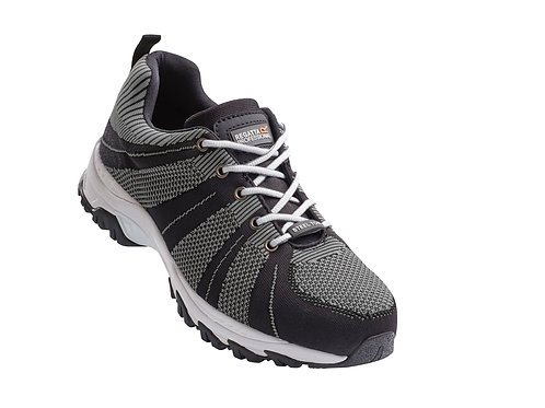 RG557 Regatta Rapide knit SB safety trainer