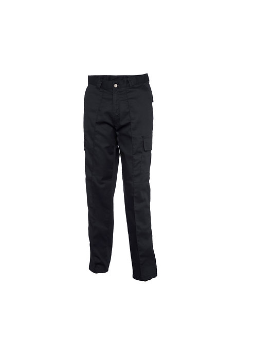 UC902 Uneek Cargo Trouser Short