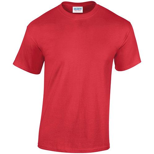 GD005 Gildan Heavy Cotton™ adult t-shirt