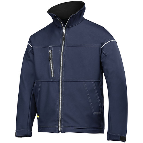 SI034 Snickers Profiling soft shell jacket (1211)